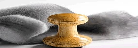 reparation af pels