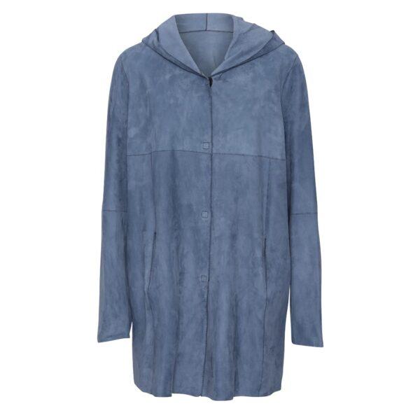 Ruskindsjakke-blå-hætte